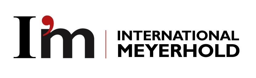International Meyerhold Biomechanics Centre – Micro Teatro Terra Marique Logo